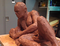 Figure Sculpture_Spring2014
