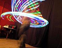 Hooping/Dance