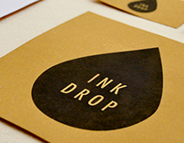 Product Photography: Ink Drop