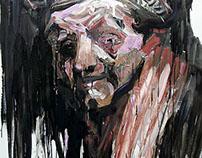 image-Rembrandt(self-portrait)