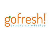 GO FRESH • Vending / Vending machines