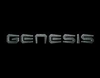 Genesis UI Reel