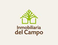 INMOBILIARIA DEL CAMPO • Inmobiliaria / Real State