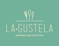LA GUSTELA • Restaurante / Restaurant