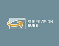 Supervisión SUBE