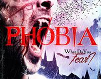 Phobia Film Key Art