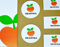 Product Photography: Heartea