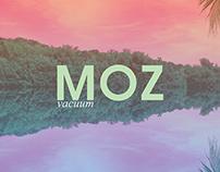 MOZ - Vacuum EP   |  (music)