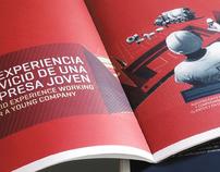 dbm Brochure