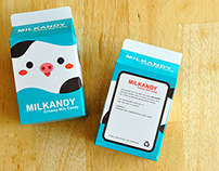 Product Photography: Milkandy