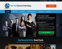 New York Business Website Design