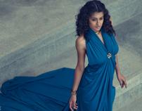 The Greek Princess