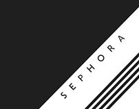 SEPHORA COLOR COSMETICS: 6 MONTH BUYING PLAN