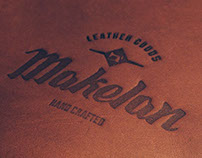 makelan leather goods