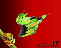 FRO-Bike XS
