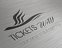 tickets way logos