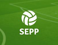 SEPP Brand Identity