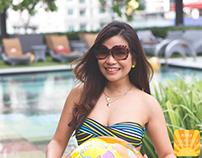 Soundset Sundays party @ Doubletree Hilton Bangkok