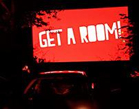 GET A ROOM!