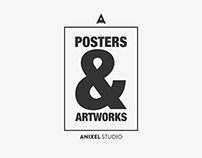 Posters & Artworks