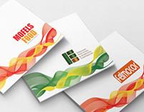 Mofels Food Companies | Branding and Website