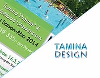 Tamin Therme design