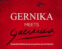 """Materiales de preproducción de """"Gernika"""""""