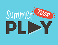 Summer Play Tour