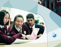 PRINT: School Prospectus