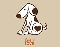 Bag of Love logo