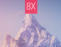 8X SUPERTHEME - ONEPAGE WEBSITE TEMPLATE