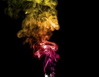 Color Smoke forms