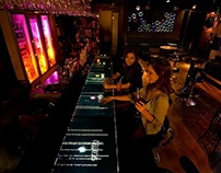 Bar interactif pour vos événements