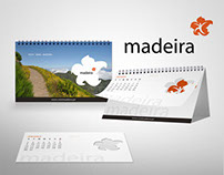Merchandising Turismo da Madeira