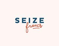 Seize Franc