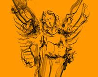 Archangel Jophiel - 2015