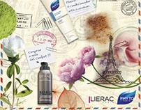 Merchandising LIERAC