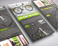 Parkwood Bike Launch