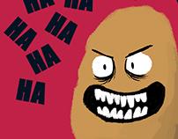 Evil Potato