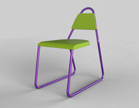 Cadeira IZA