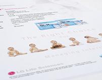 LG - UNIPHARMA - IVF Flyer