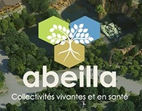 Abeilla Inc  x PRINT & ADVERTISING
