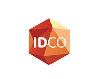 IDCO corporate identity