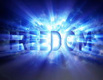 Freedom :: The Fire Tonight