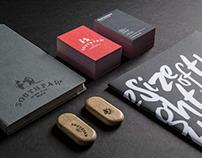 Southpaw Agency Branding
