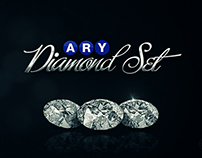 ARY Diamond Set