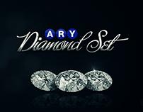 ARY Diamond Set