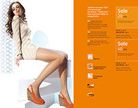 Anabele Arto tights catalogue 2013
