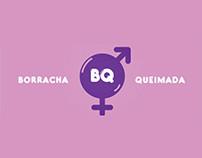 BQ Sex Shop Branding