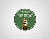 Duas Nações Guest House Website